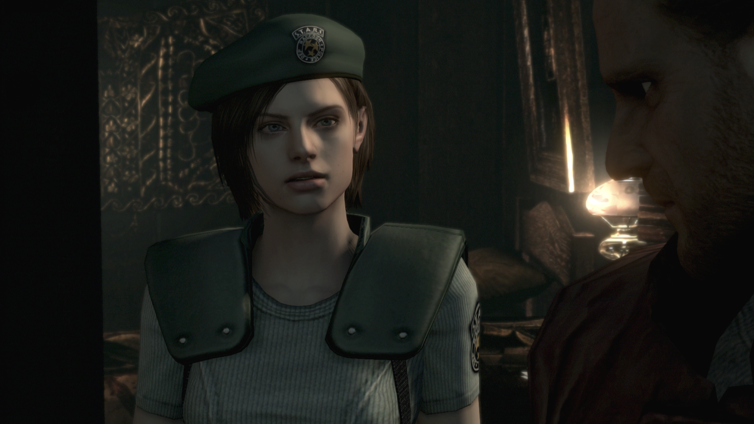 Image de Resident Evil par DionysosOrage38