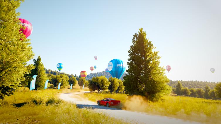Image de Forza Horizon 2 par TakiTato