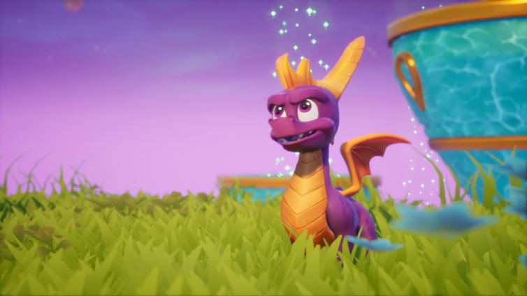 Image de Spyro™ Reignited Trilogy par zim2006