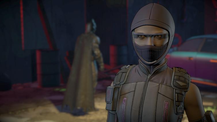 Image de Batman: The Enemy Within - Episode 1 par nfsgamer35