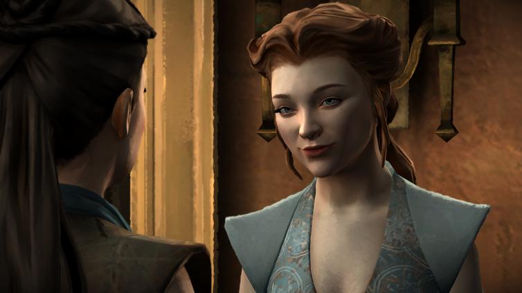 Image de Game of Thrones - Episode 1: Iron from Ice par DionysosOrage38