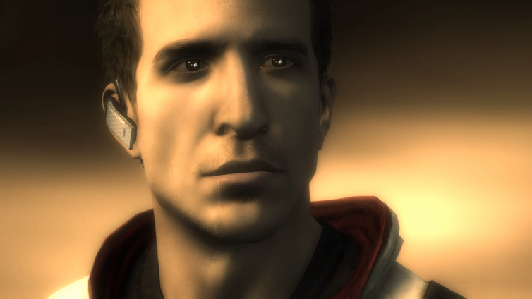 Image de Assassin's Creed® III  par DionysosOrage38