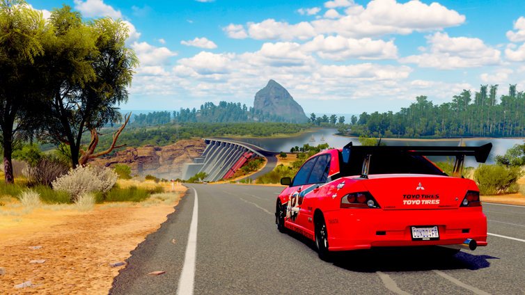 Image de Forza Horizon 3 par CONDOLINI