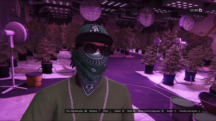 Image de Grand Theft Auto V par titof 971