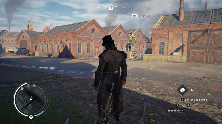 Image de Assassin's Creed® Syndicate par cedenator