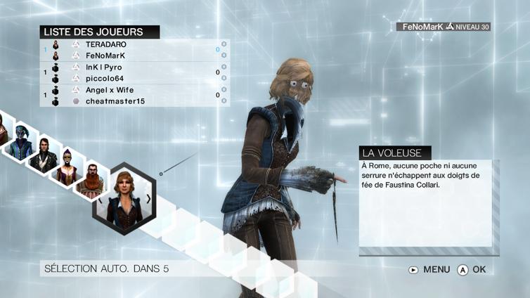 Image de Assassin's Creed Brotherhood par FeNoMarK