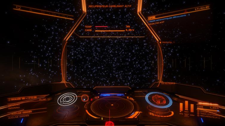 Image de Elite Dangerous Core par SuperZ1K