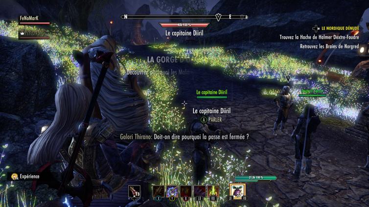 Image de The Elder Scrolls Online: Tamriel Unlimited par FeNoMarK