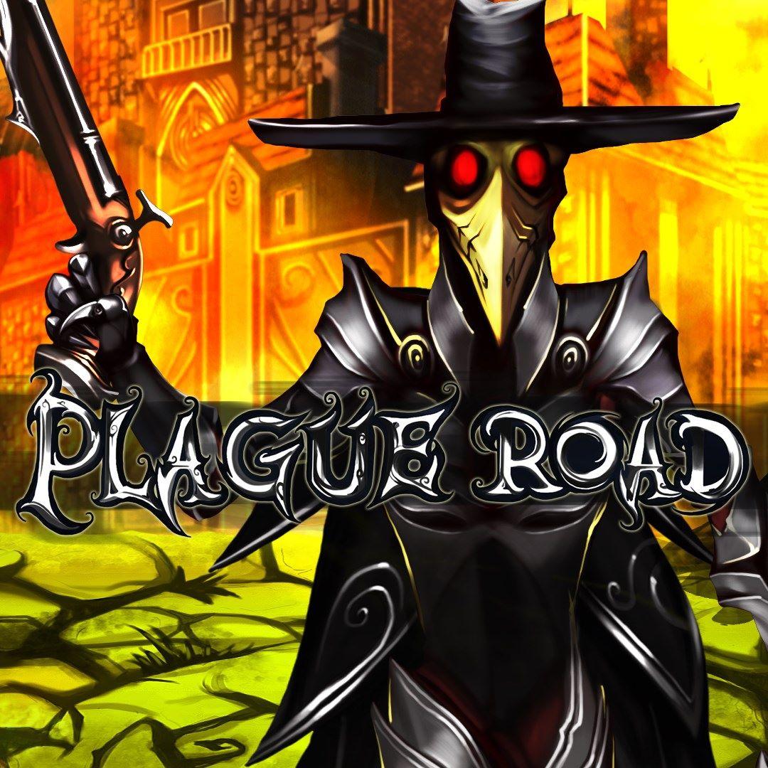 Plague Road achievements