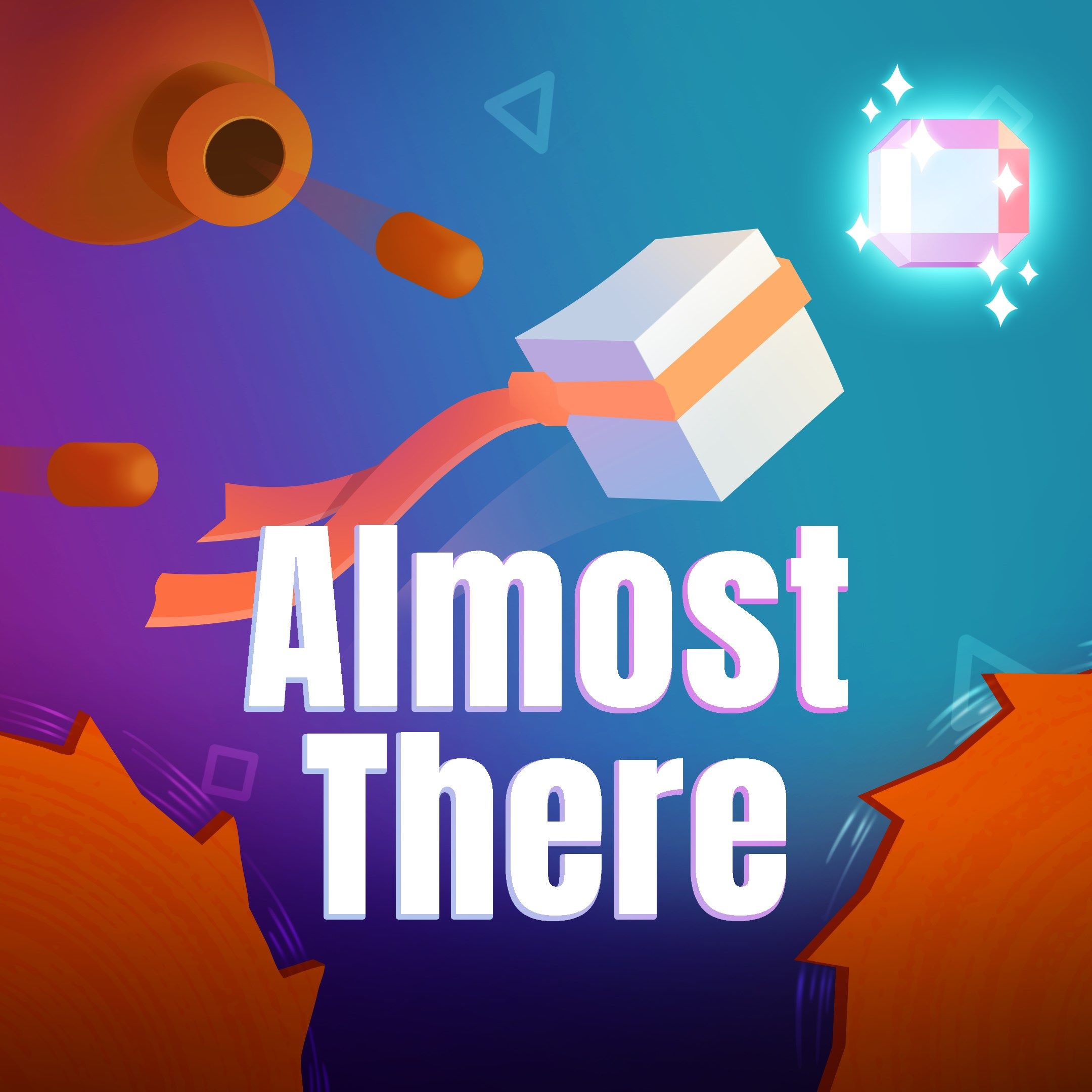 Almost There: The Platformer achievements