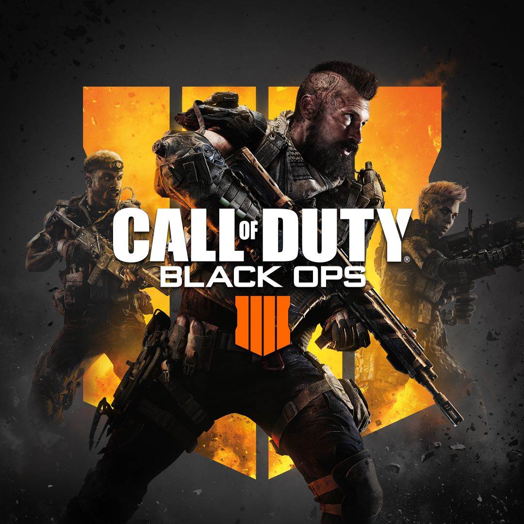 Call of Duty: Black Ops 4 achievements