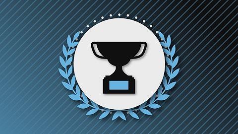 Reward Meneur de la catégorie