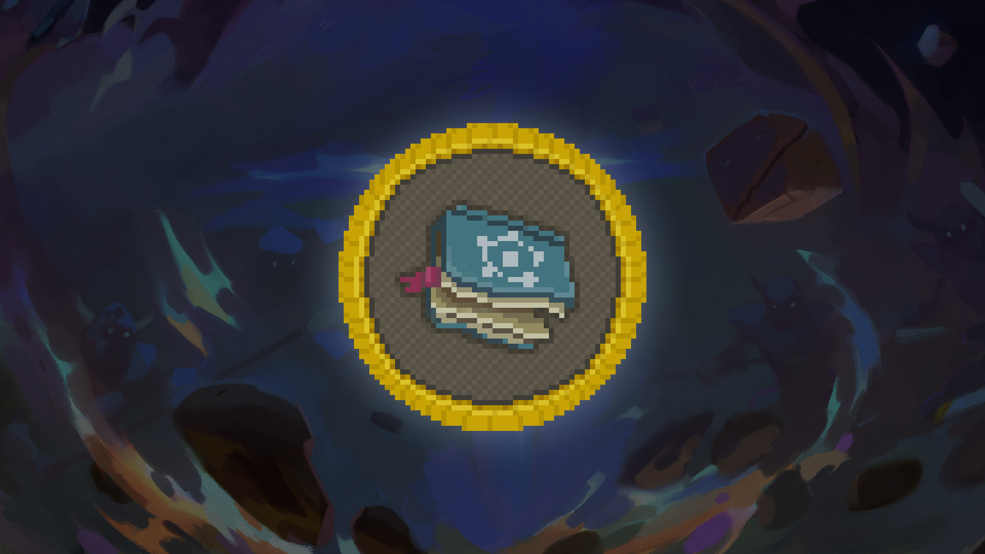 Icon for Heart of the Cards