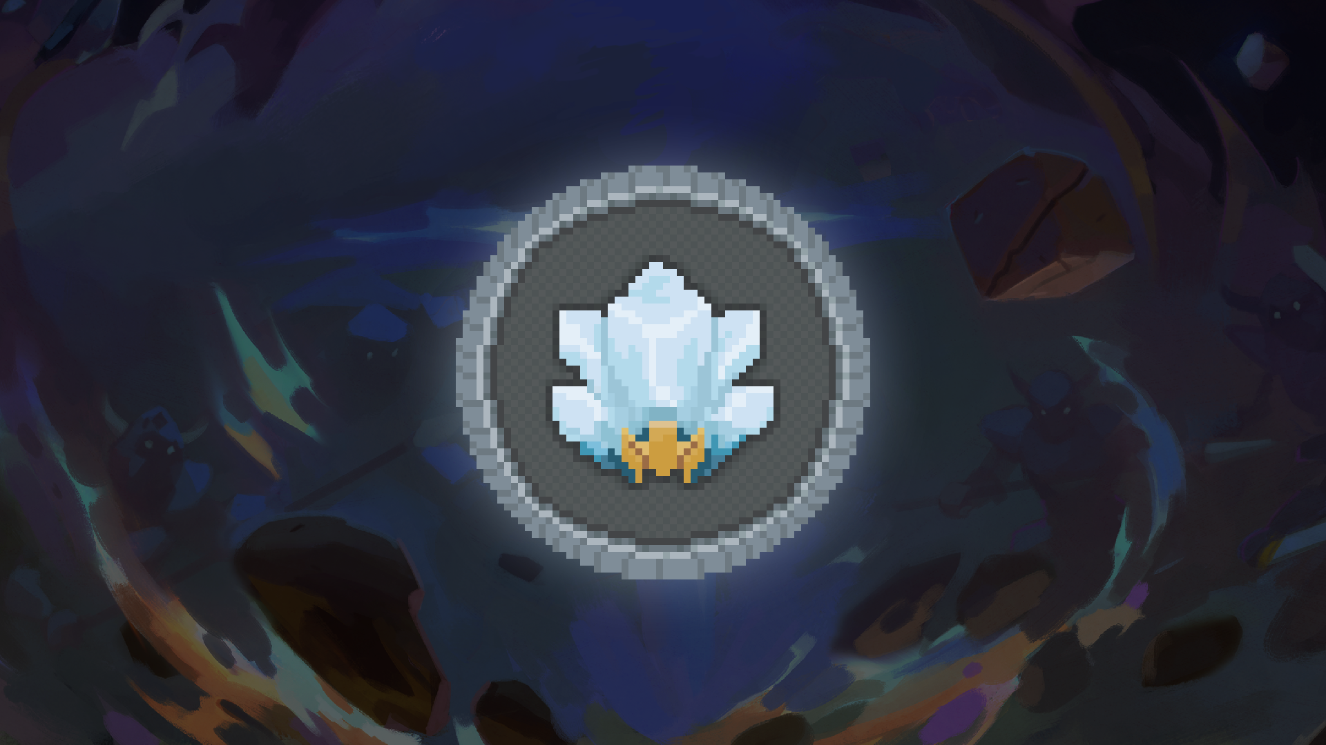 Icon for Breaking the Ice