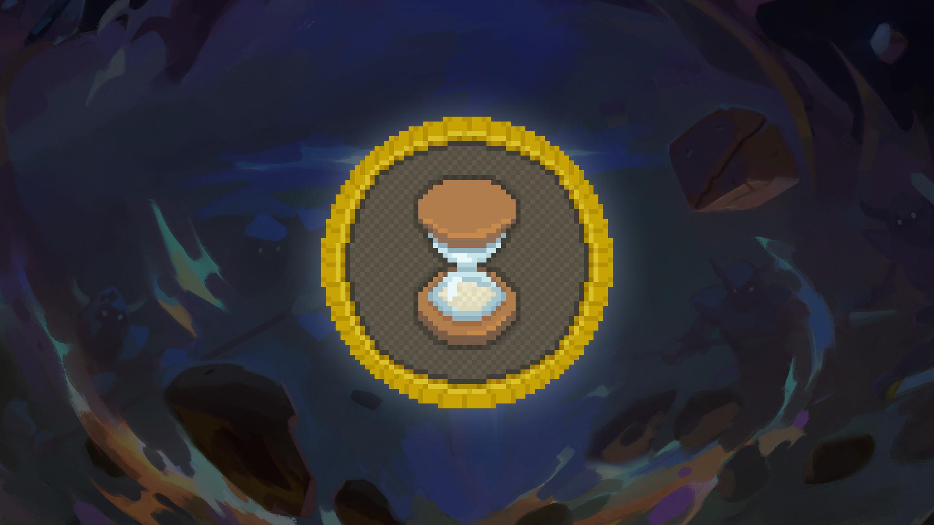 Icon for Gotta Go Fast