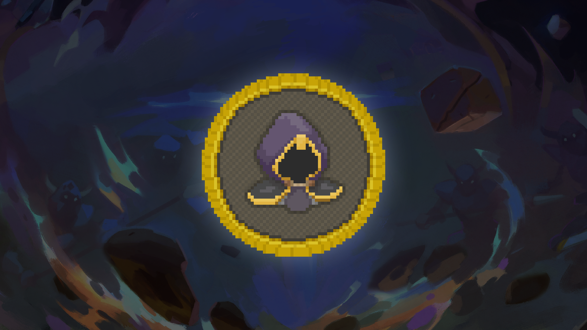 Icon for Wizard of Legend