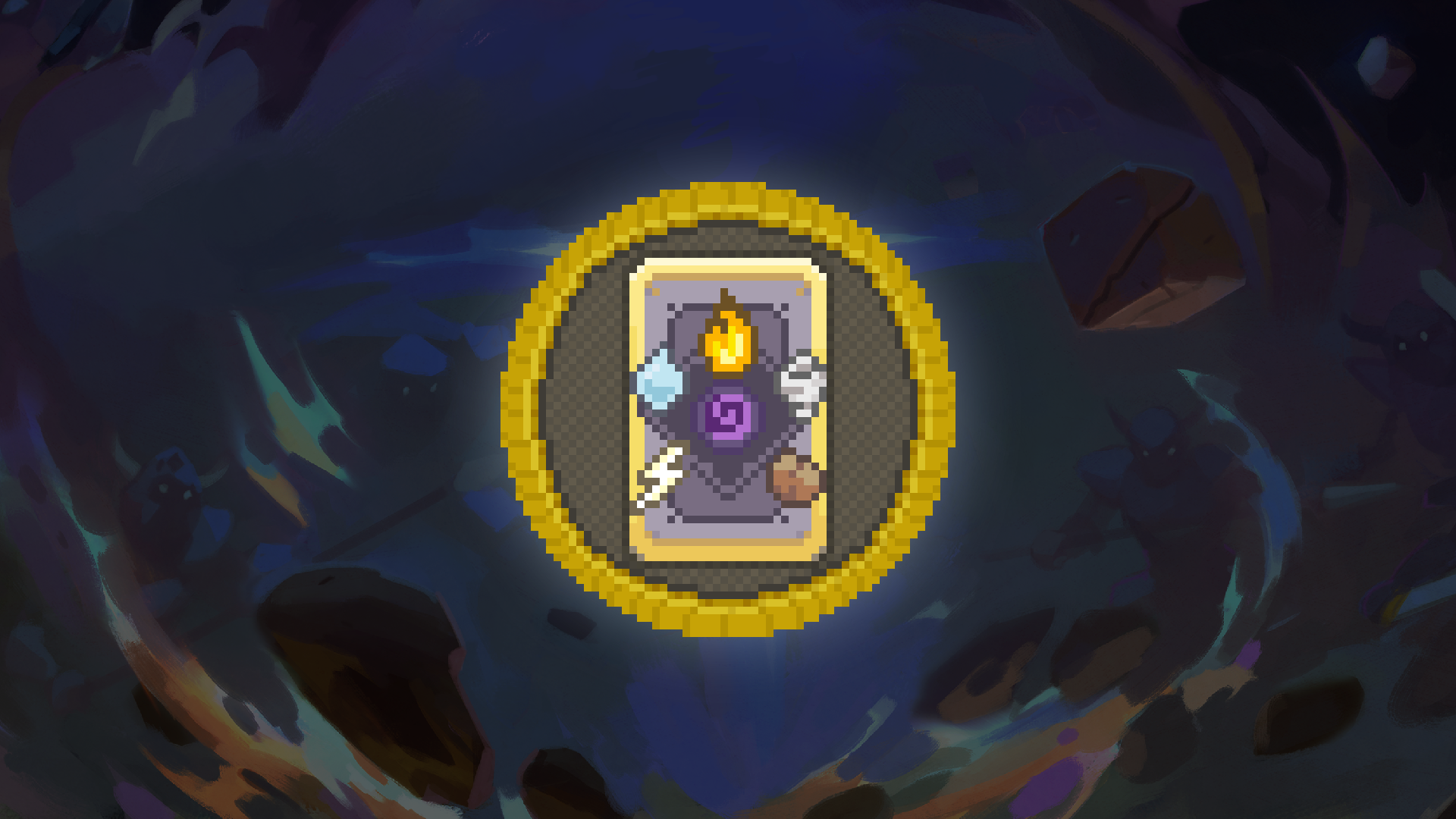 Icon for Ordered Chaos