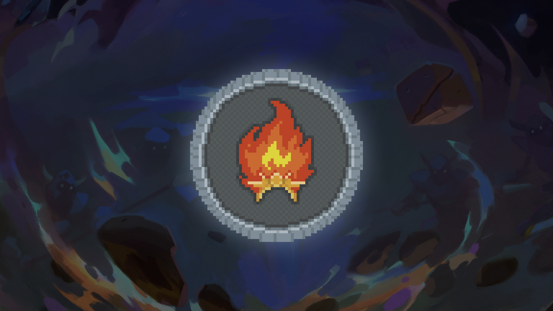 Icon for Feel the Burn