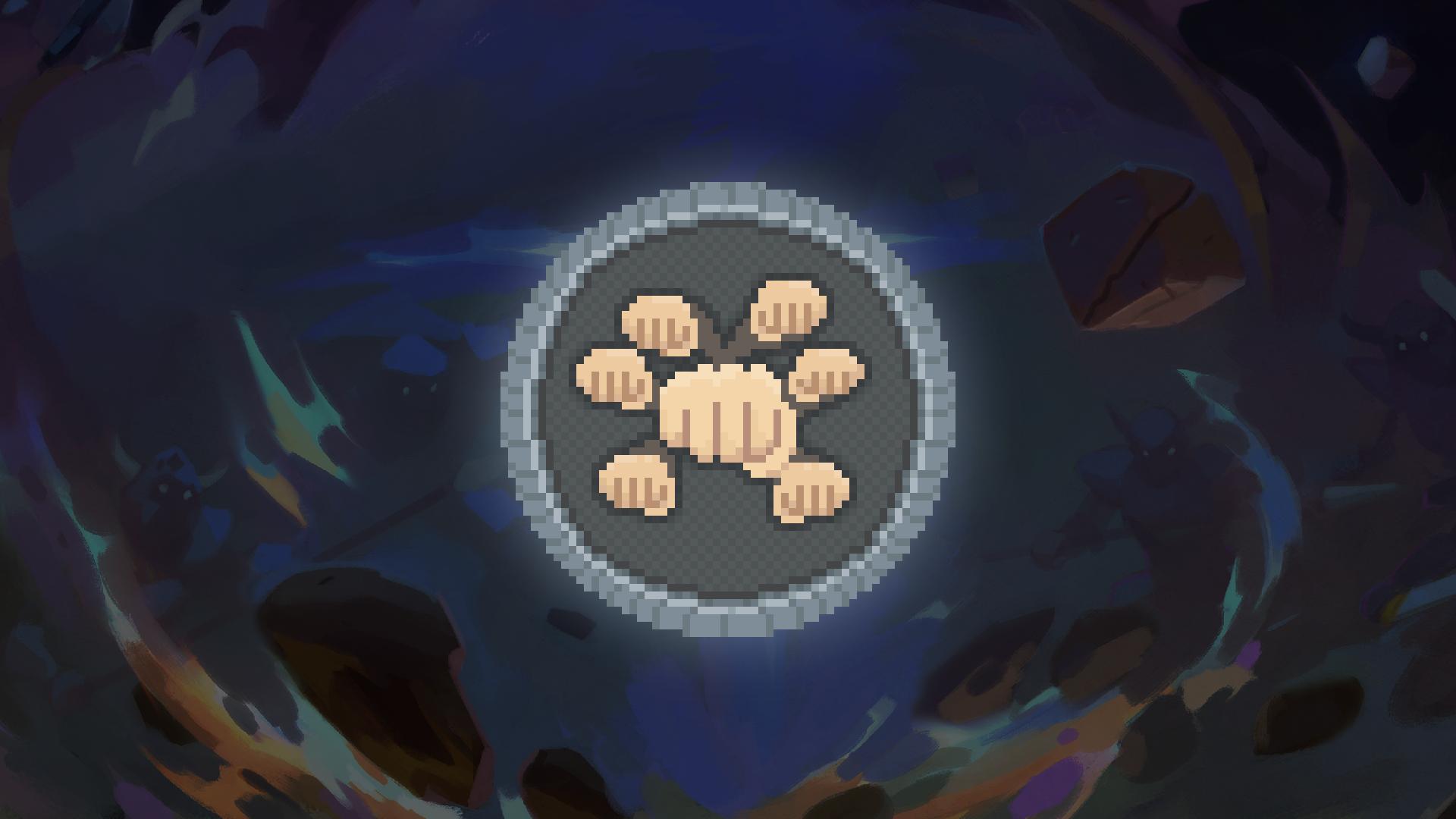 Icon for ULTRAAAAA!