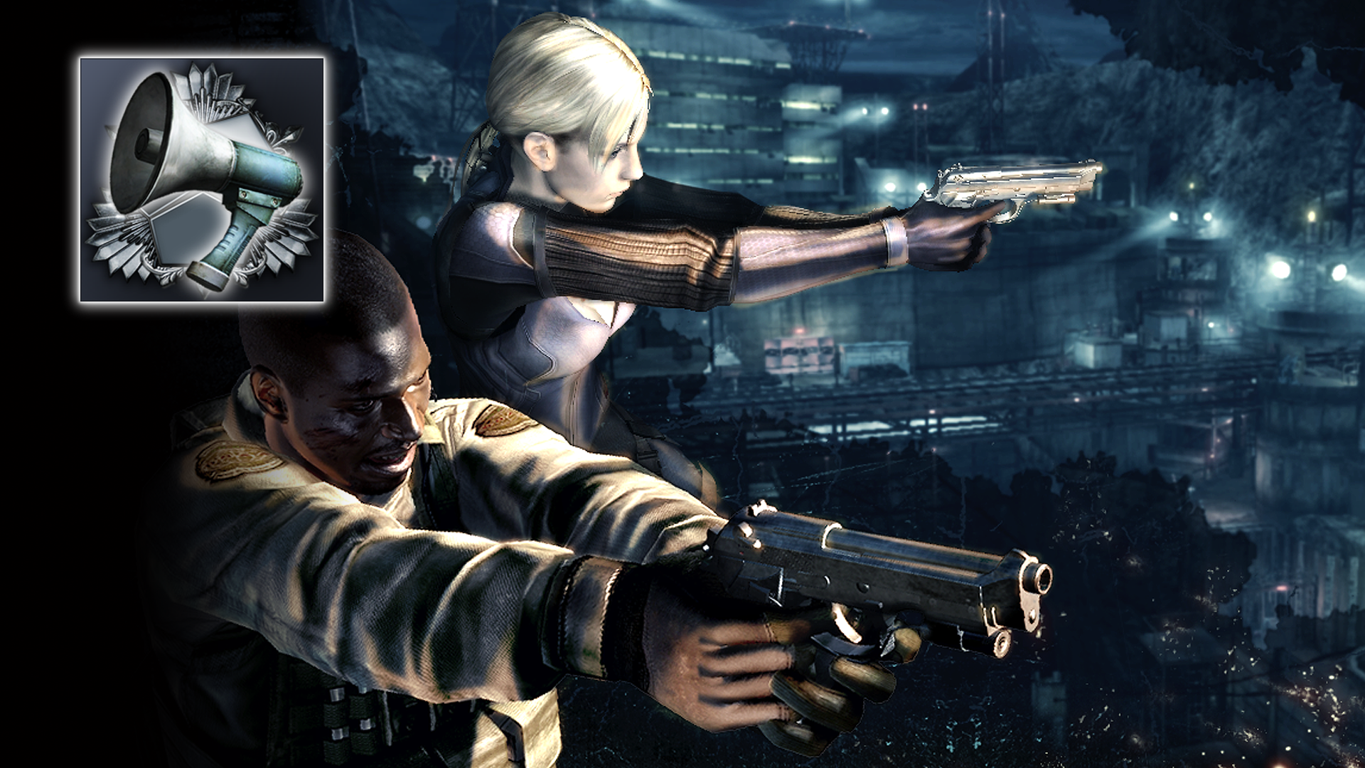 Xbox Resident Evil 5 Achievements Find Your Xbox Achievements On