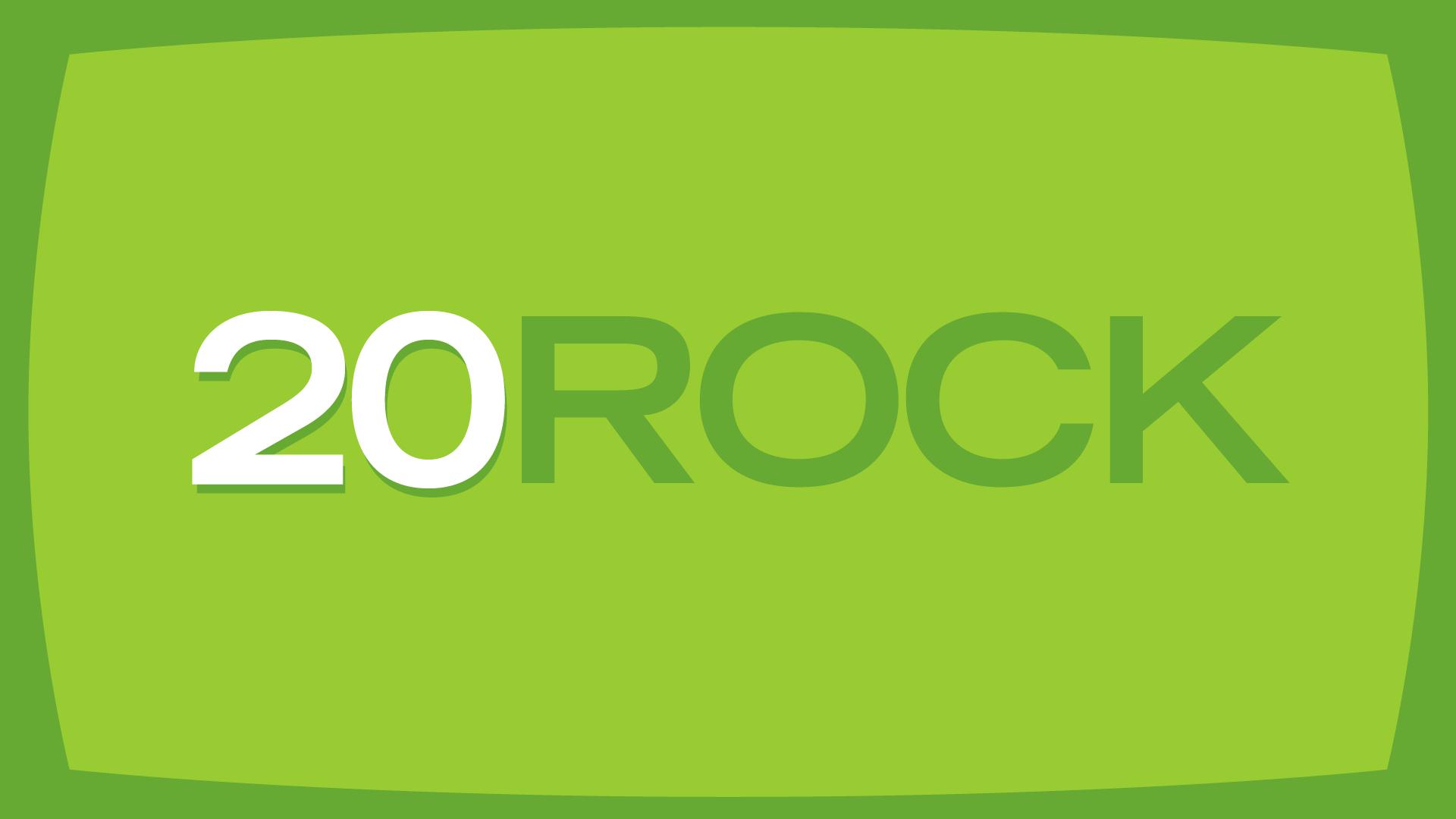 20 Rock