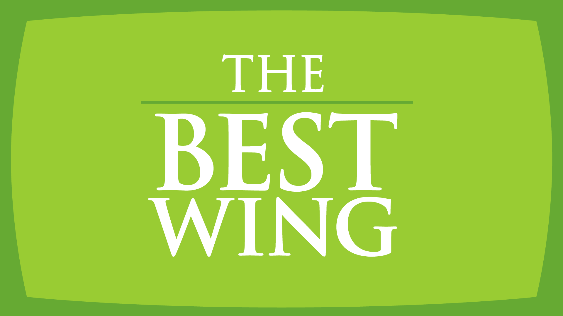 The Best Wing