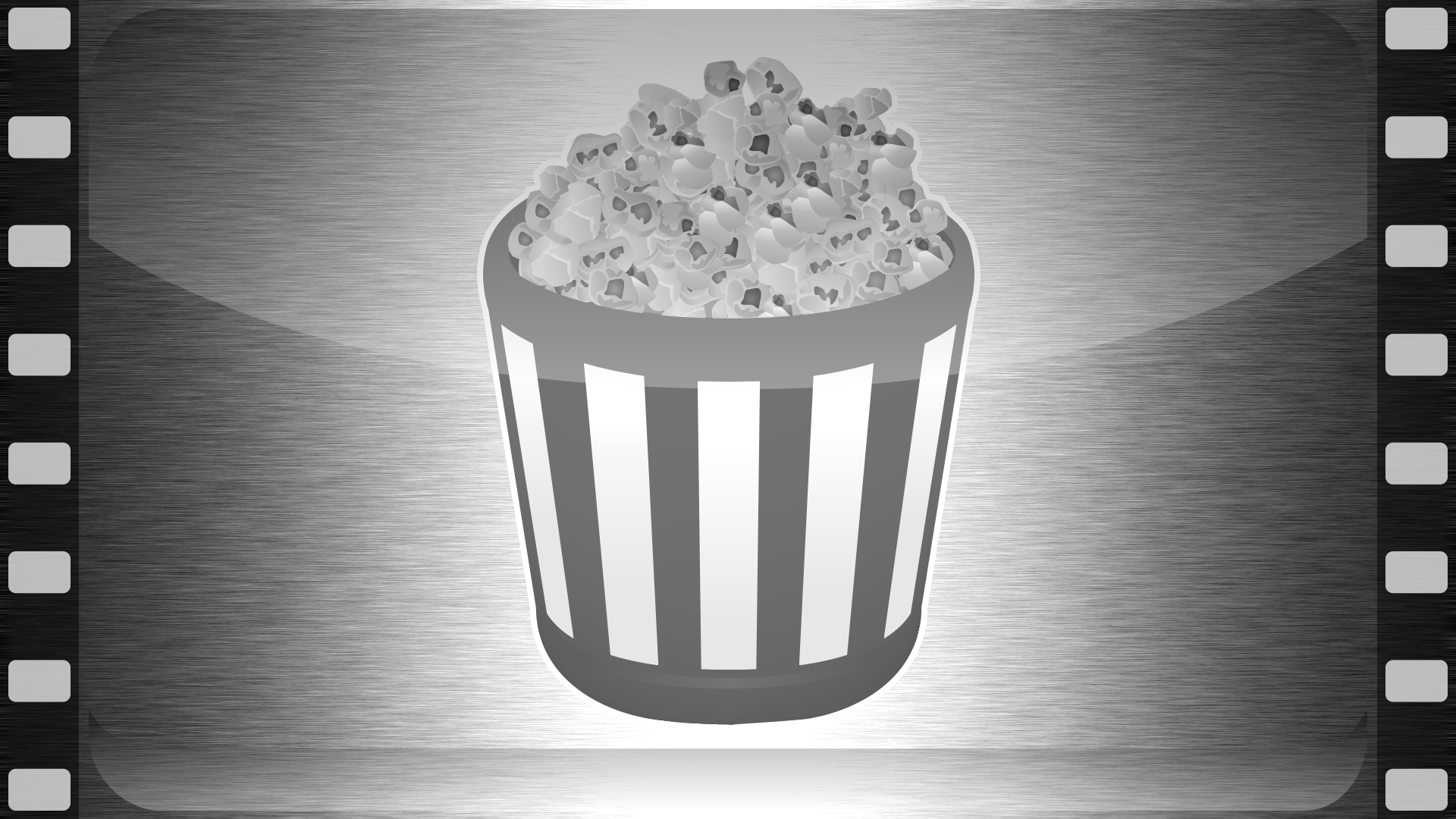 Need More Popcorn