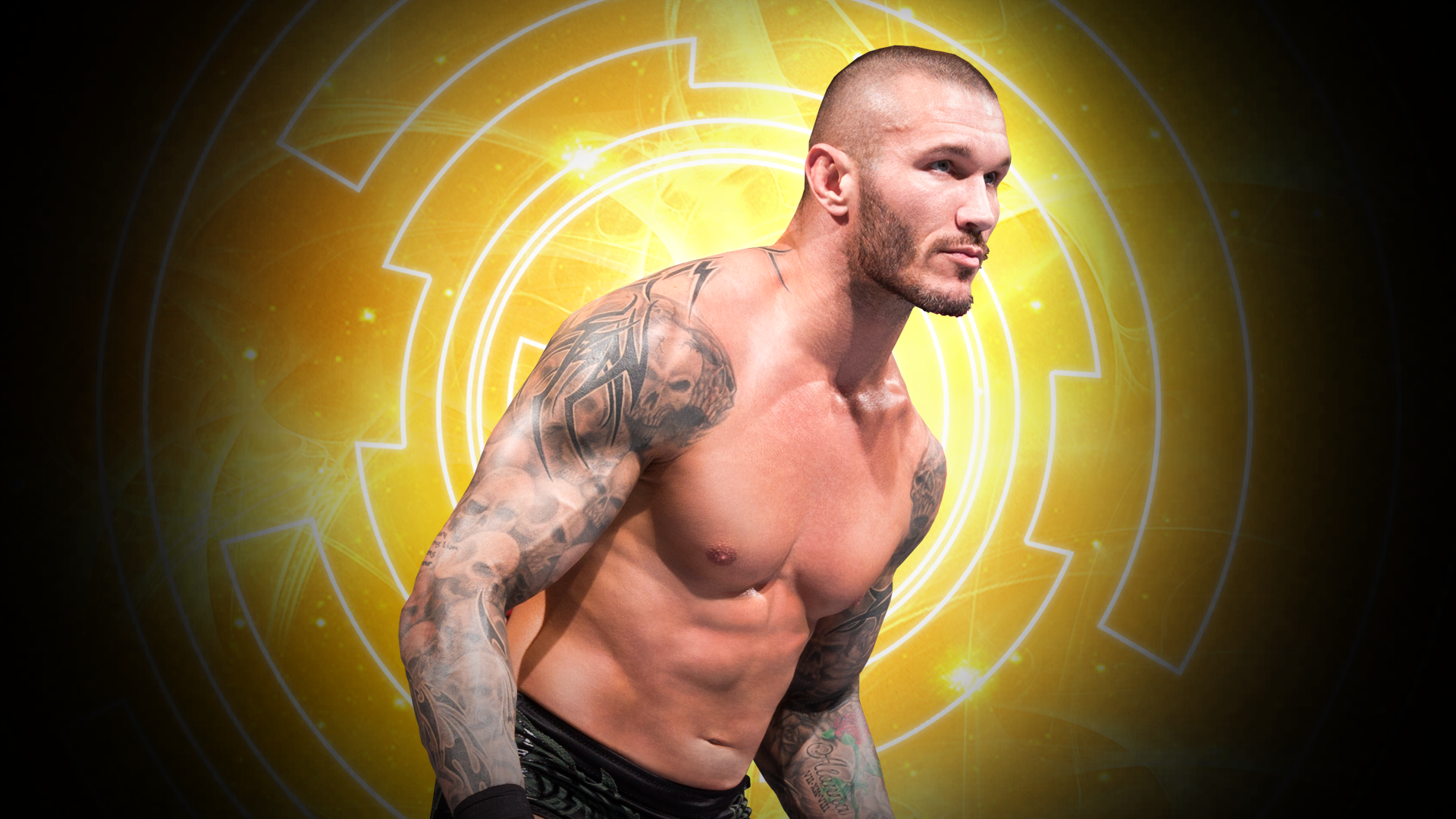 WWE Live Star