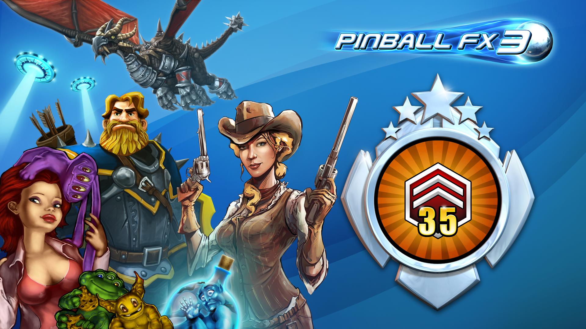 Master of pinballs
