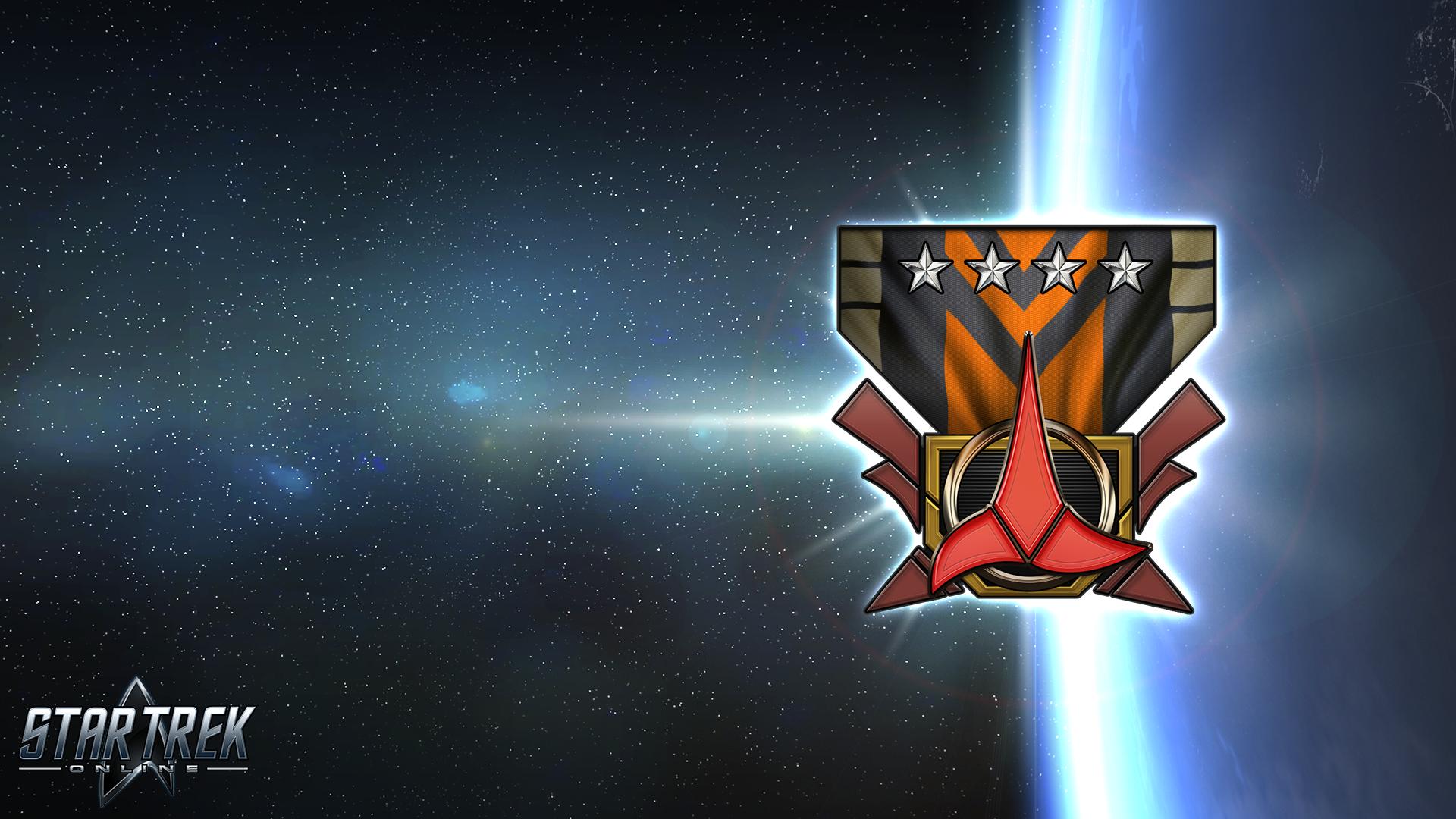 Klingon War