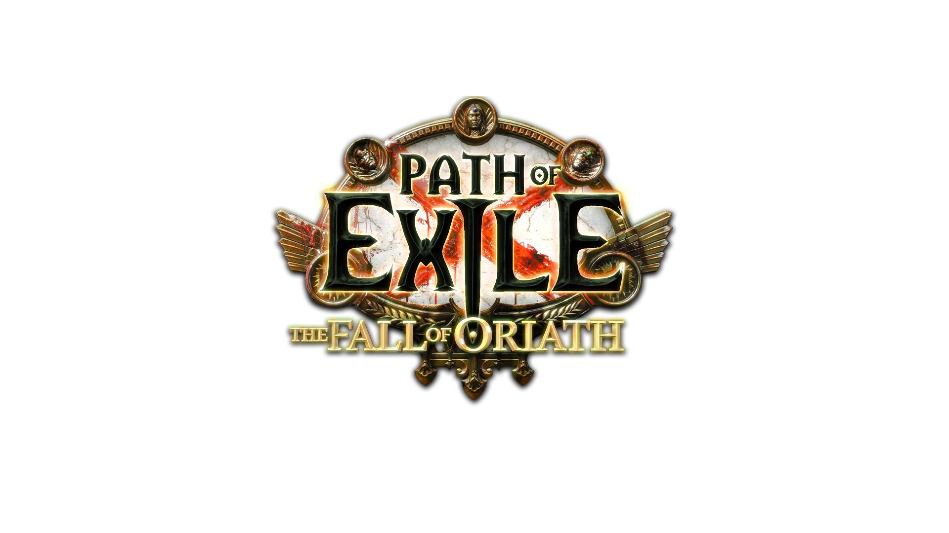 Fall of Oriath