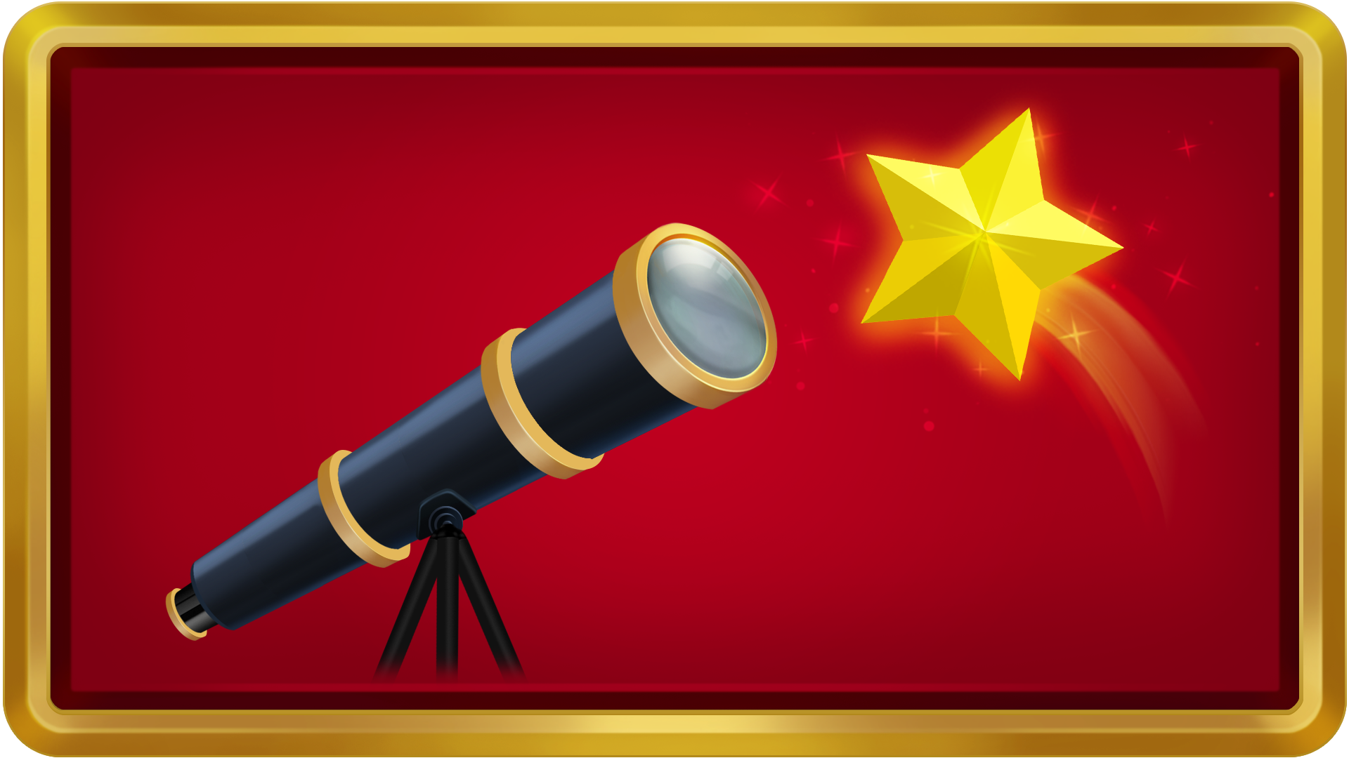 Icon for Star Seeker