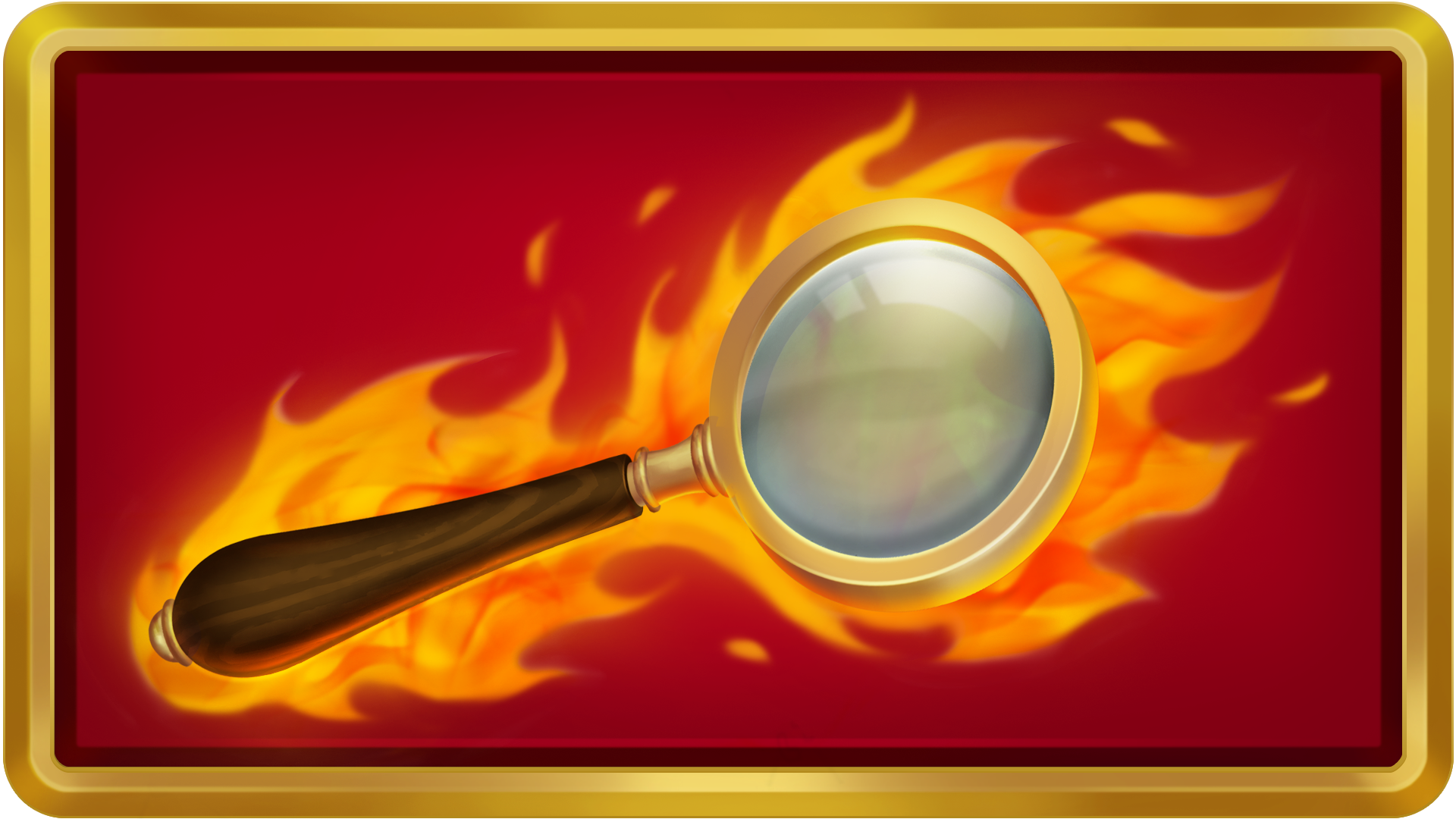 Icon for Fast Finder