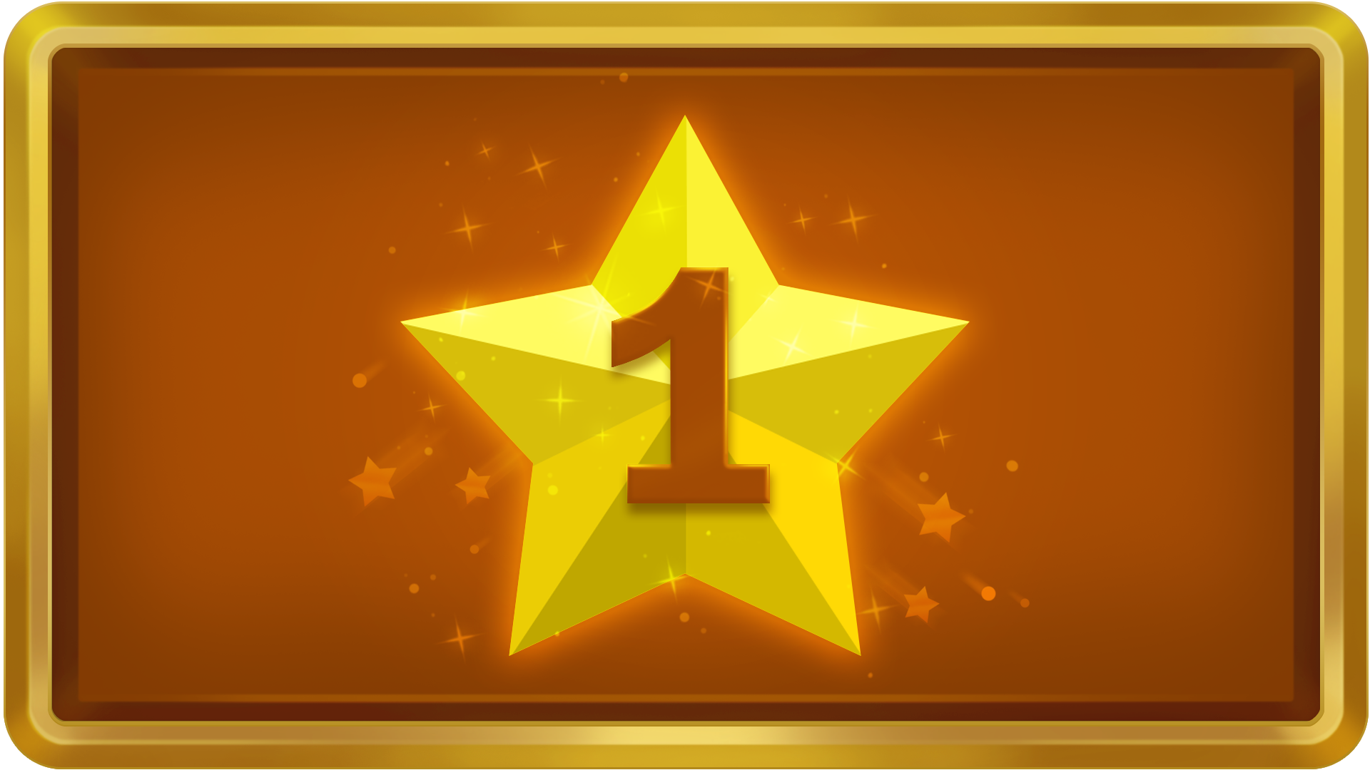 Icon for First Star