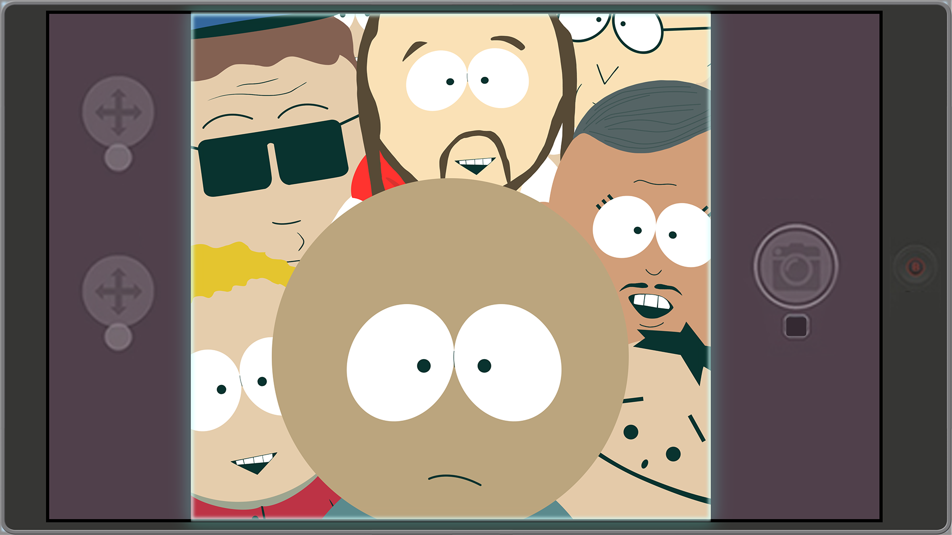 #followbacks achievement for South Park: The Fractured but Whole on Xbox One