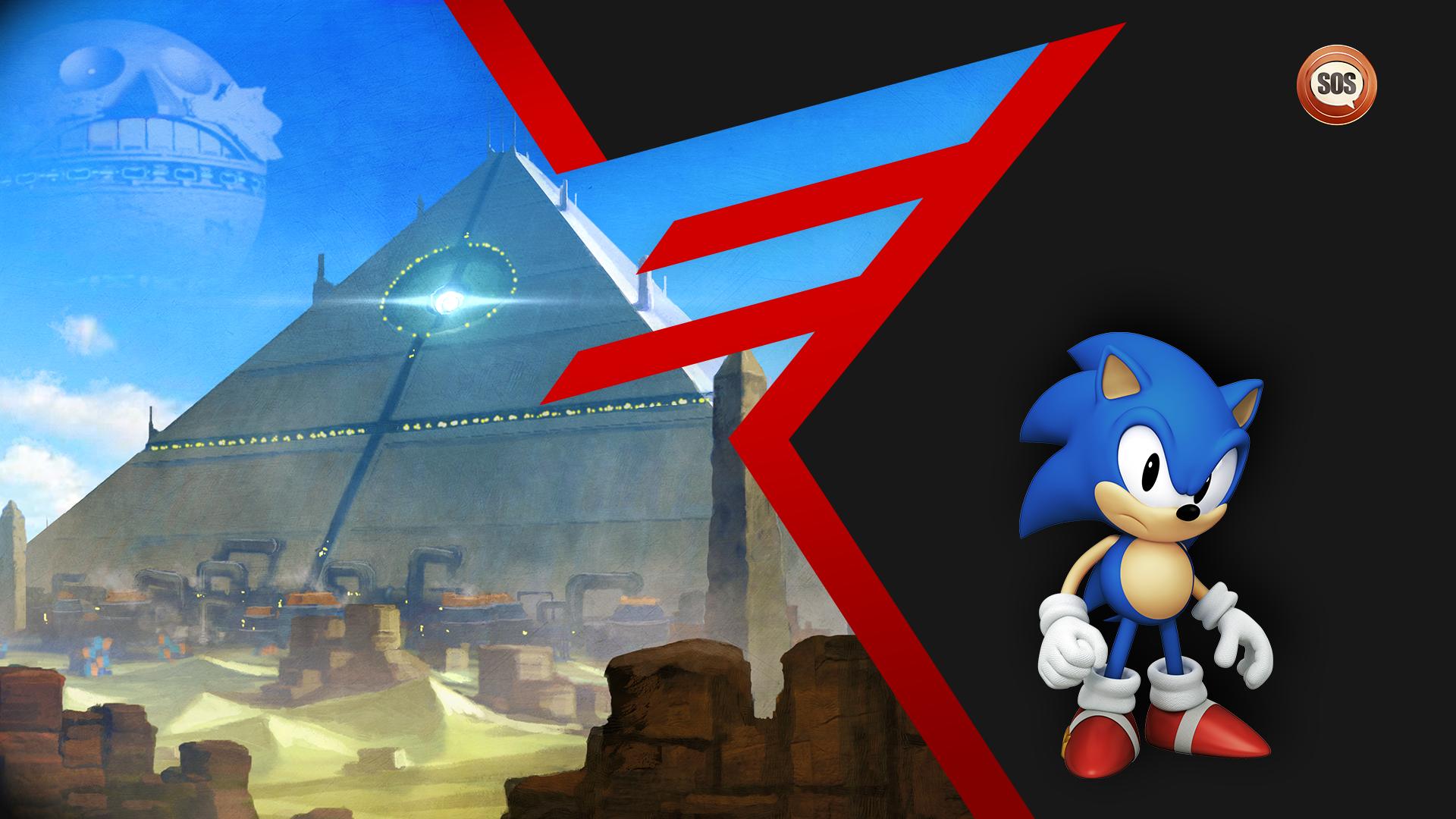 Super Sonic Rescue