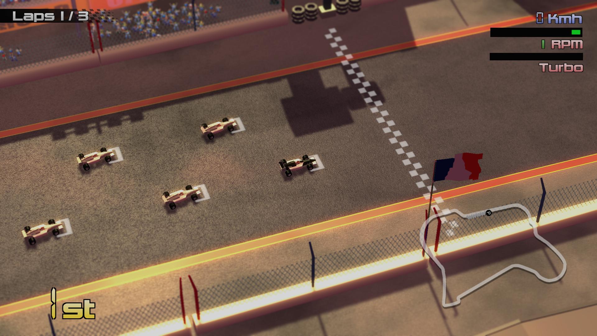 France GP