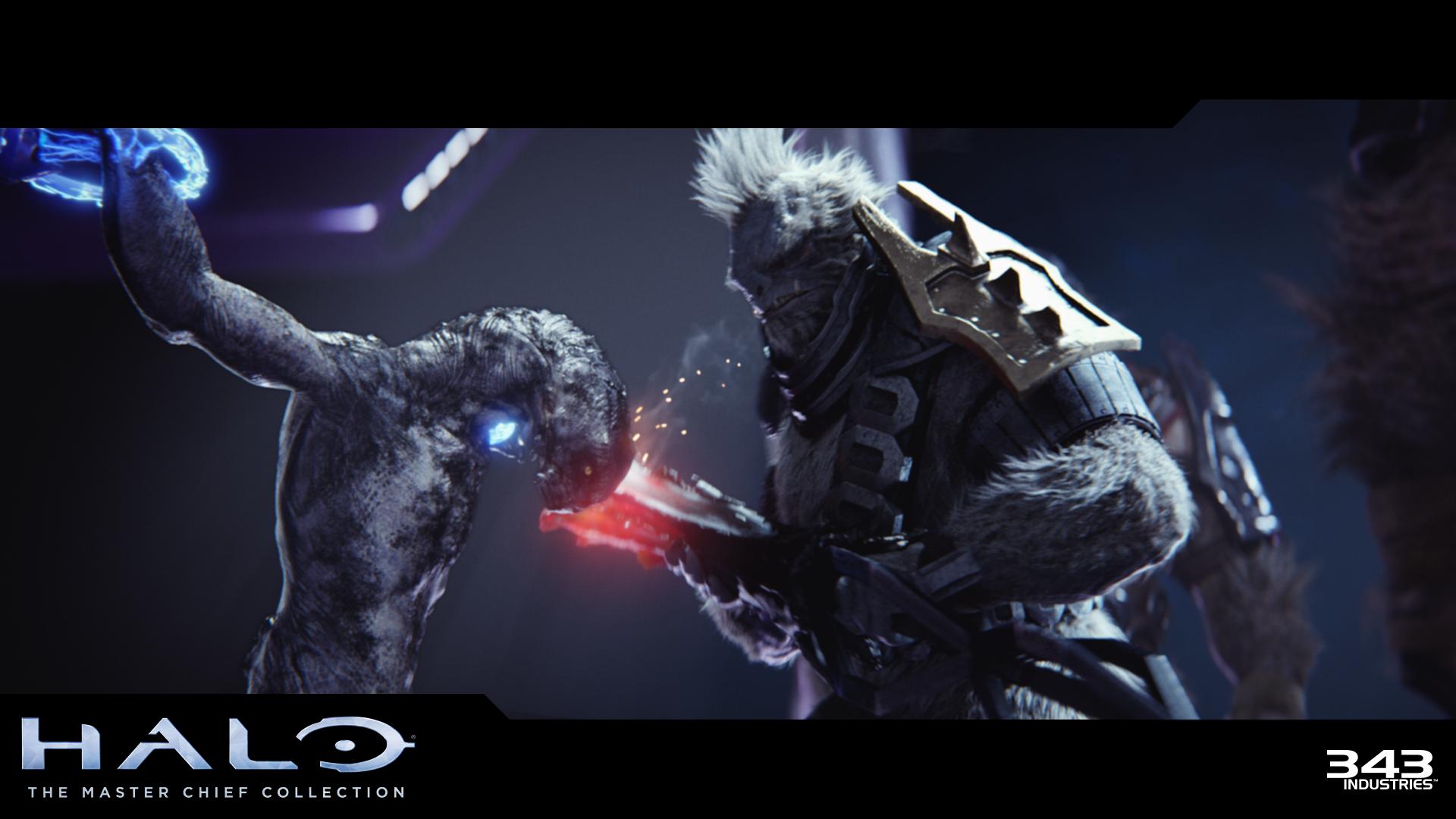 Skulltaker Halo 2: Anger