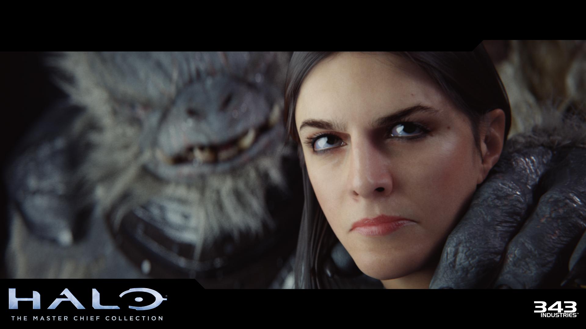 Skulltaker Halo 2: Envy