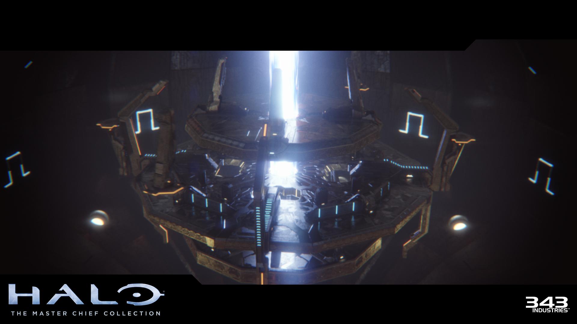 Skulltaker Halo 3: Blind