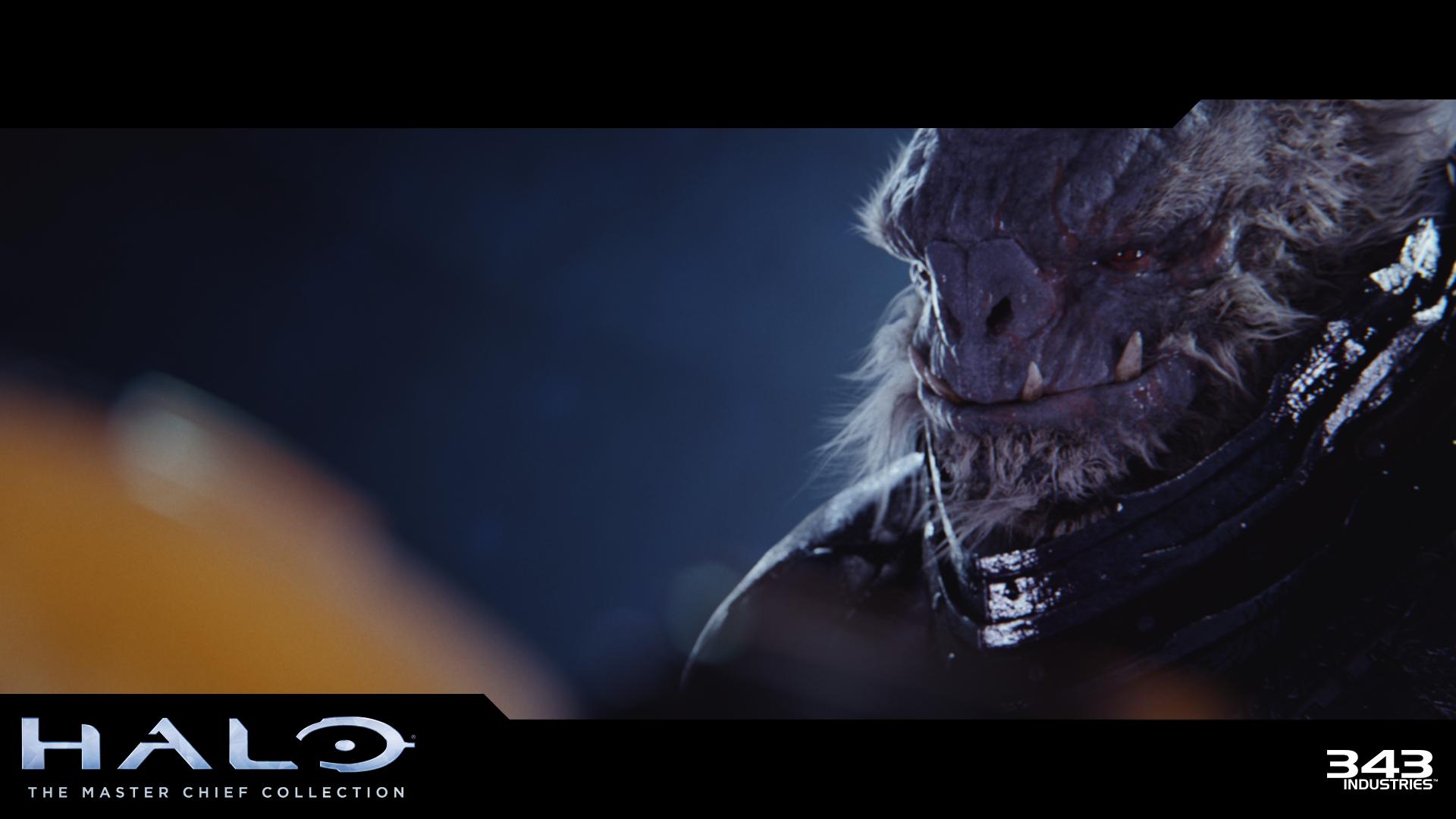 Skulltaker Halo 2: IWHBYD