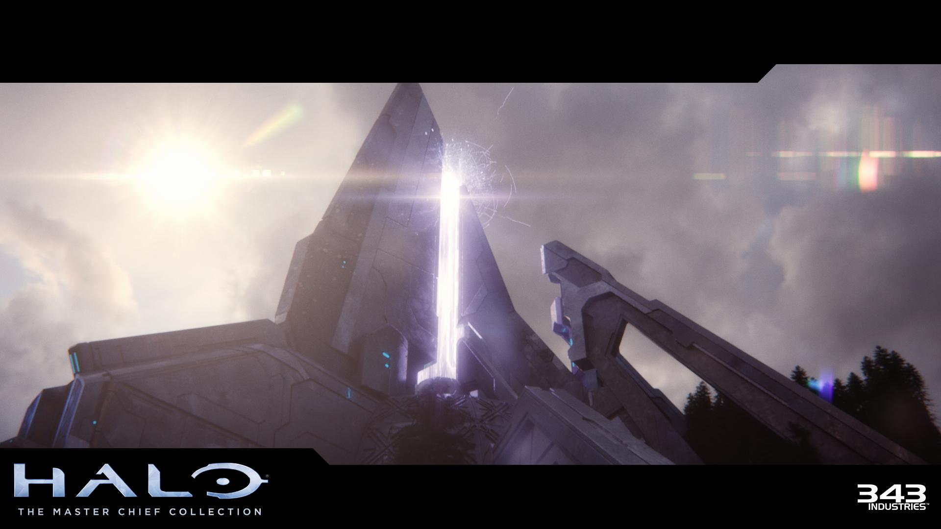 Skulltaker Halo 3: Cowbell
