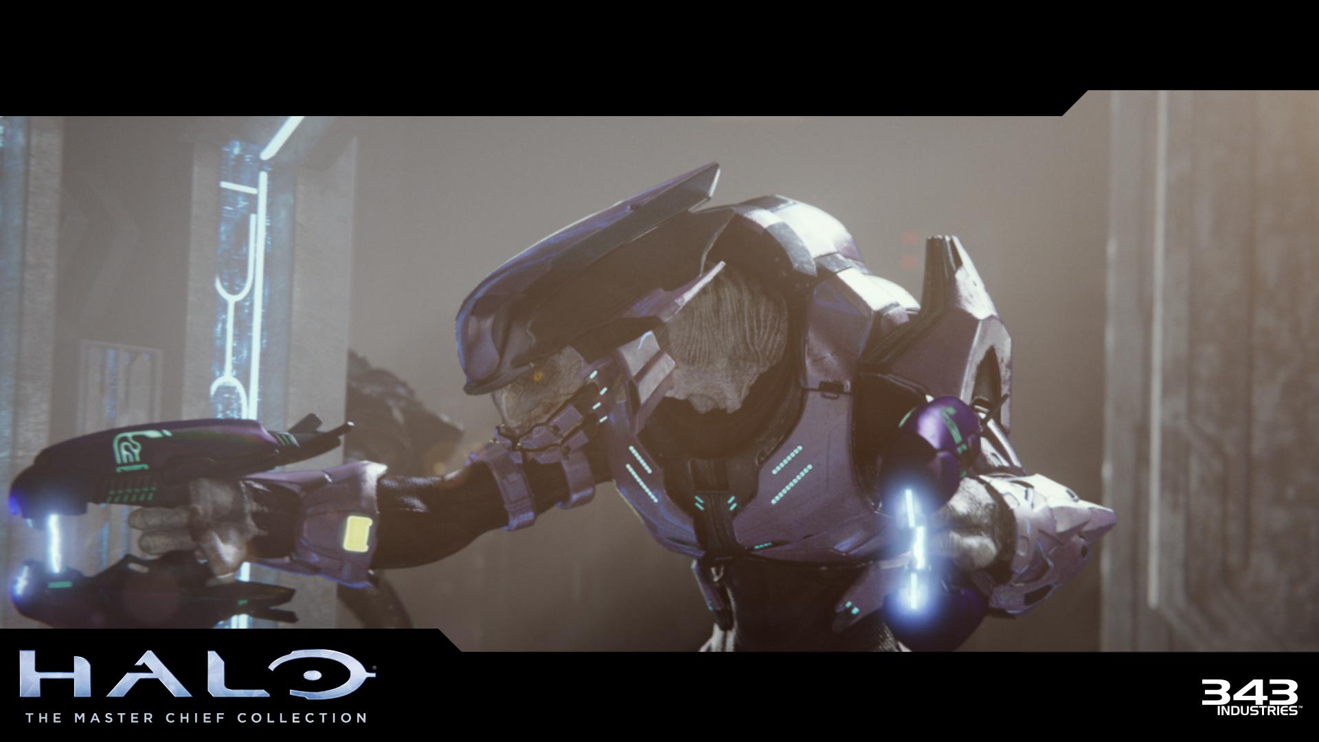 Skulltaker Halo 2: Thunderstorm