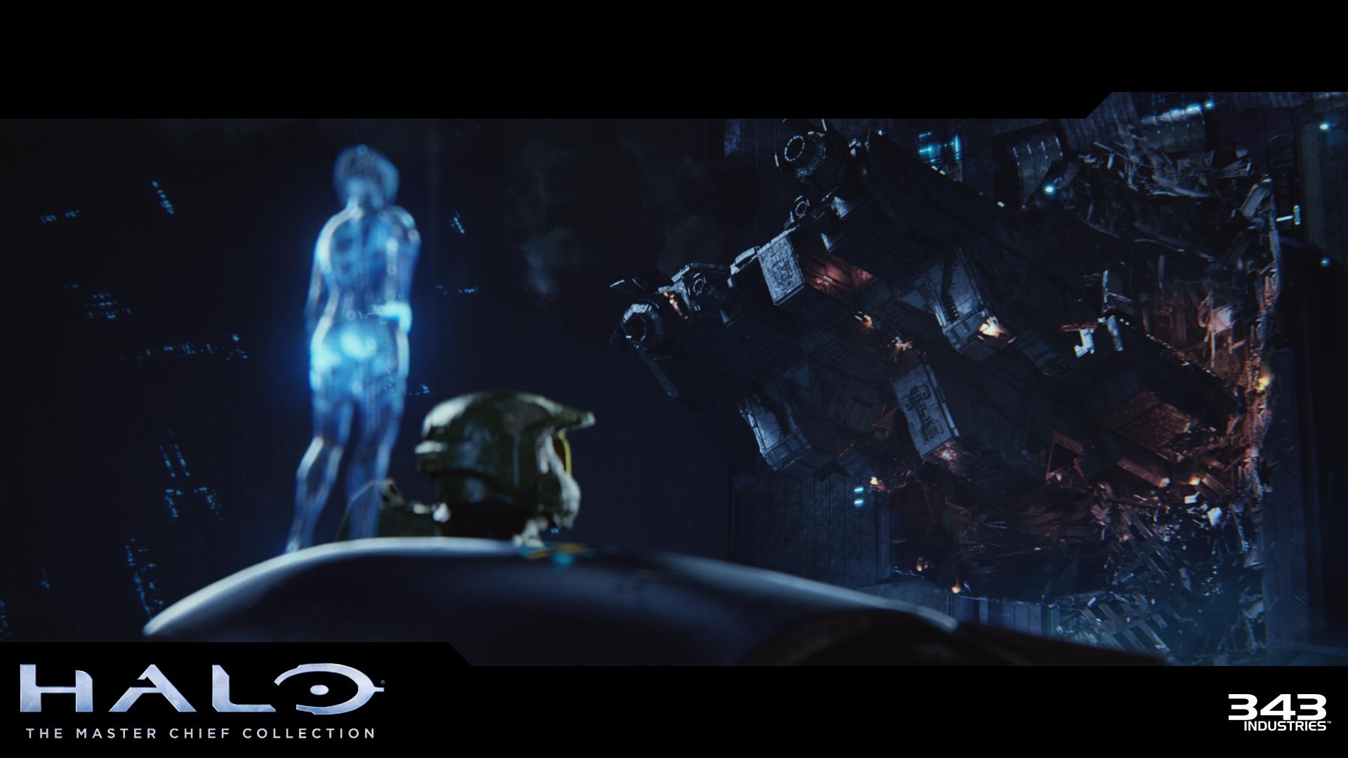 Skulltaker Halo 3: Mythic