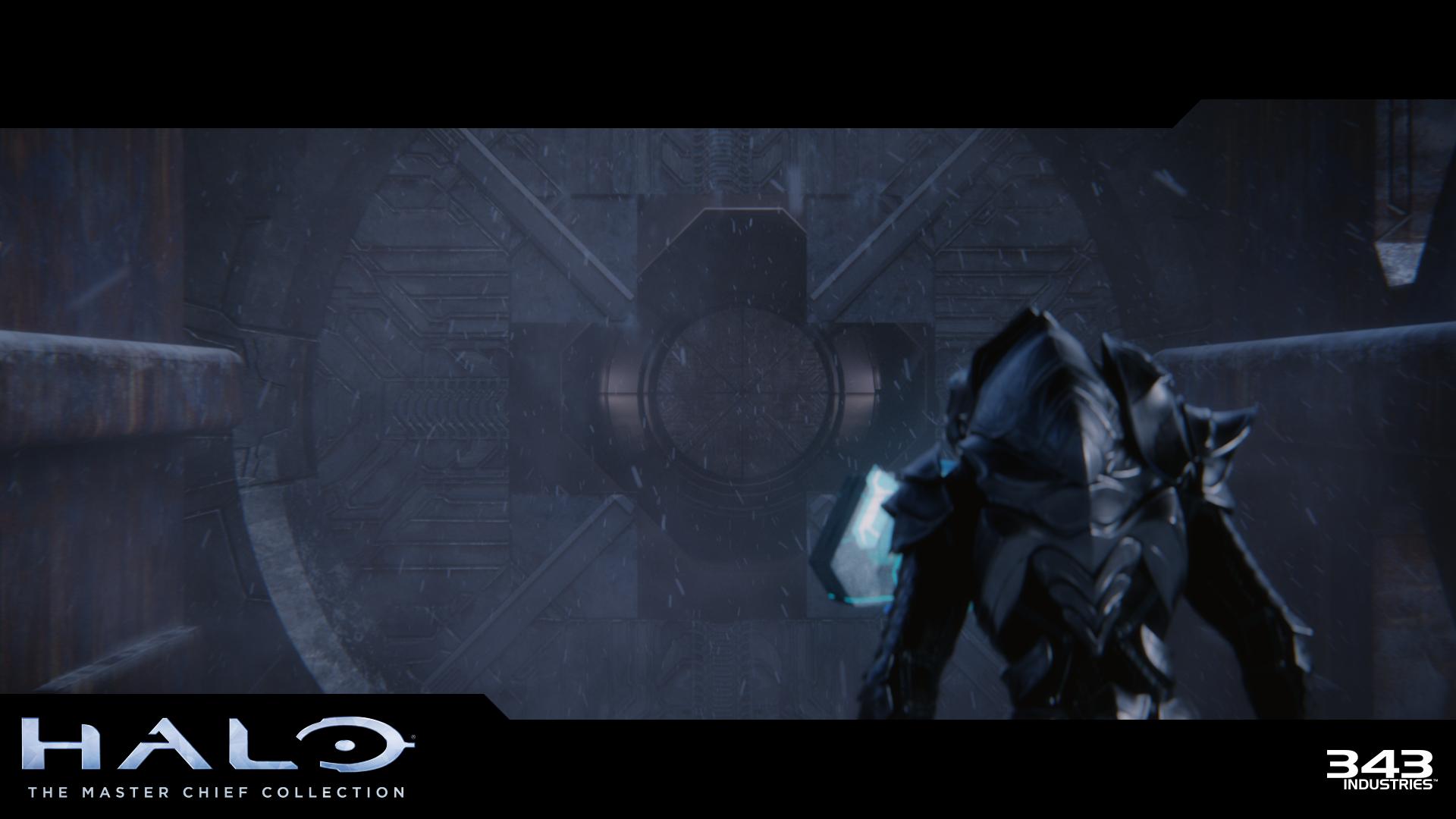 Skulltaker Halo 3: Fog