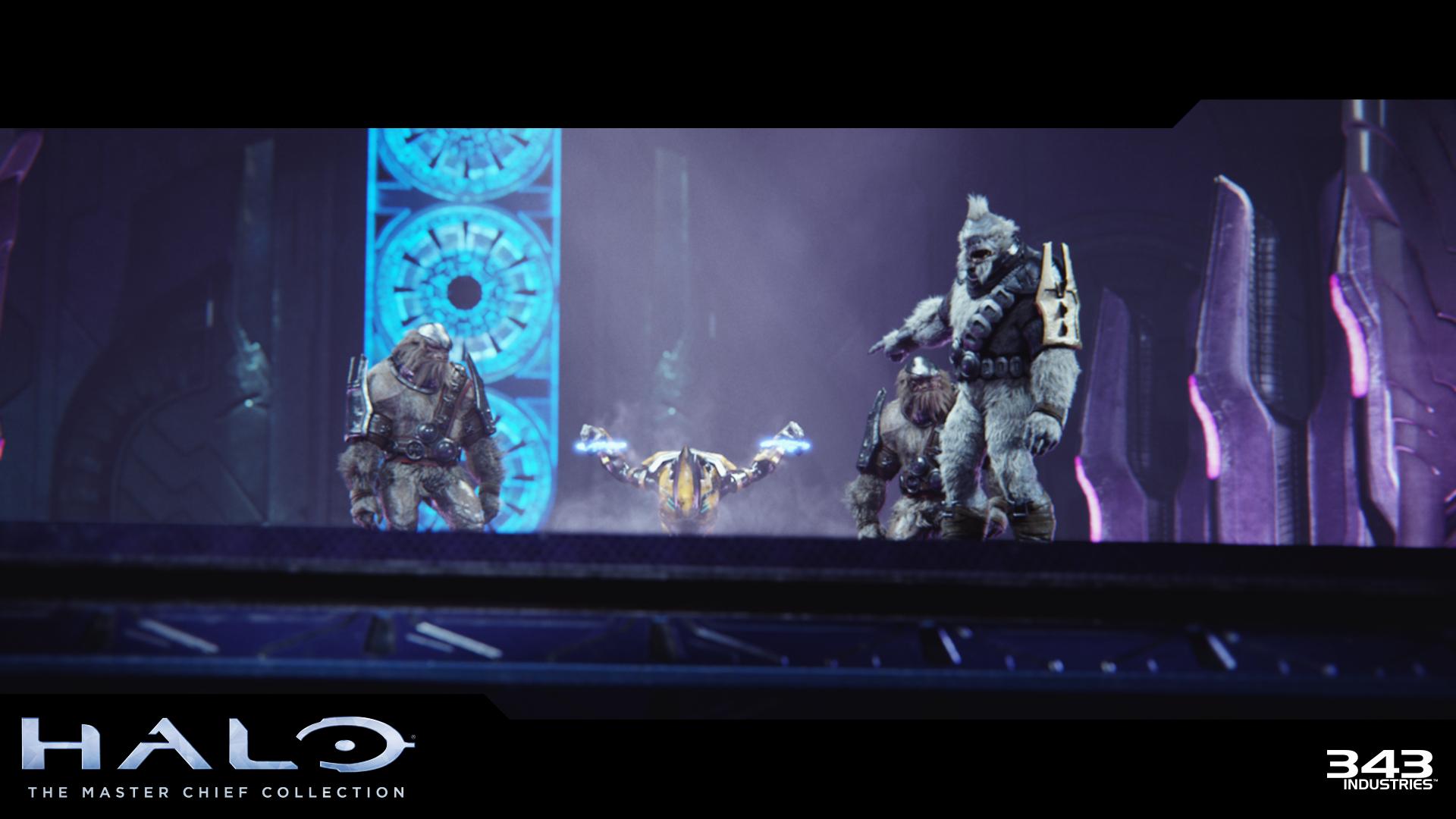 Skulltaker Halo 3: Iron