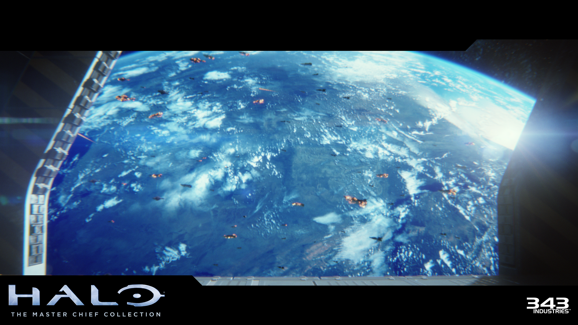 Skulltaker Halo: CE: Pinata