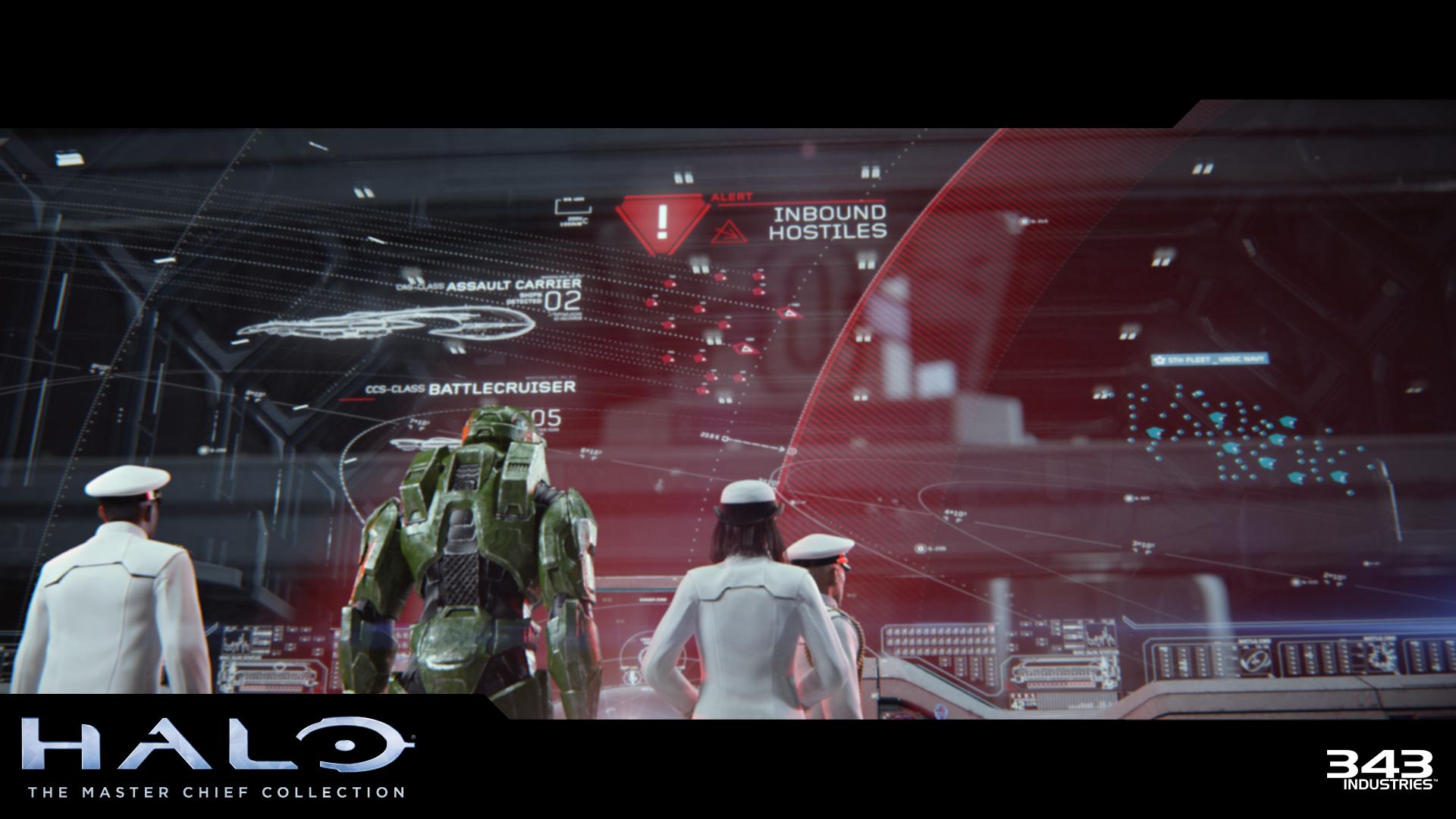 Skulltaker Halo: CE: Famine