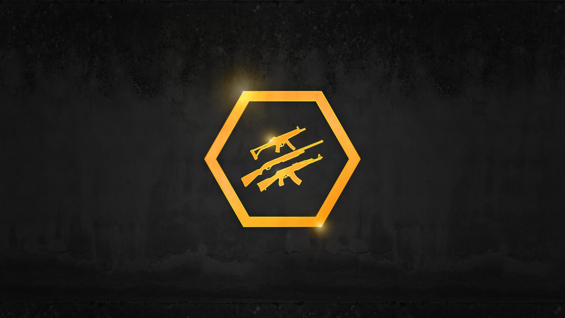 Icon for Marksman