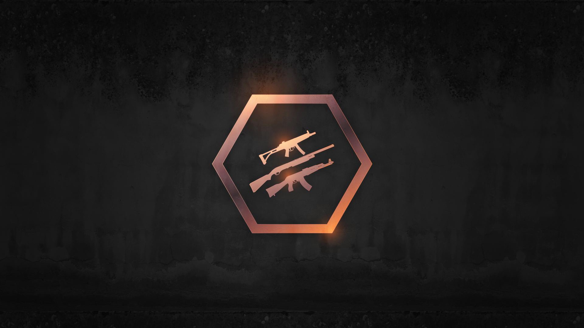 Icon for Commando